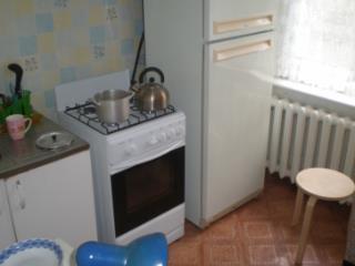 Аренда квартир: 1-комнатная квартира, Рязань, ул. Фирсова, 22, фото 1