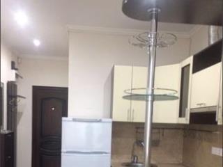 Продажа квартир: 1-комнатная квартира в новостройке, Краснодарский край, Сочи, ул. Лысая гора, 18, фото 1