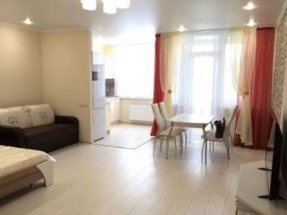 Продажа квартир: 1-комнатная квартира, Краснодарский край, Сочи, Альпийская ул., фото 1