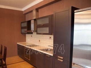Продажа квартир: 3-комнатная квартира, Москва, Очаковское ш., 8к4, фото 1