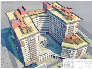Продажа квартир: 1-комнатная квартира в новостройке, Барнаул, ул. Никитина, 107, фото 1