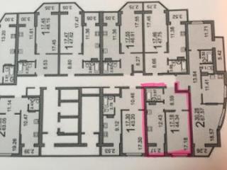 Продажа квартир: 1-комнатная квартира, Саратов, ул. Мичурина, 166/168, фото 1