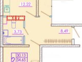 <strong>2 791 500</strong> <span class='icon-rub'><b>руб.</b></span><br />   2к-квартира, 56&nbsp;м&sup2; 11&nbsp;этаж