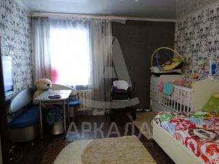 Продажа квартир: 2-комнатная квартира, Тюменская область, Тюмень, ул. Мира, 95, фото 1