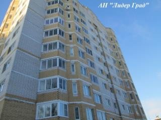 Продажа квартир: 3-комнатная квартира, Ярославль, пр-кт Дзержинского, 38к2, фото 1