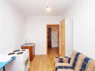 Продажа квартир: 1-комнатная квартира, Тюменская область, Ялуторовск, ул. Менделеева, 5, фото 1
