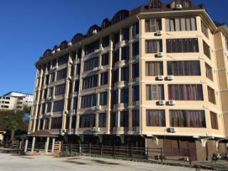 Продажа квартир: квартира в новостройке, Краснодарский край, Сочи, Курортный пр-кт, 129, фото 1