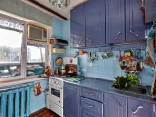 Продажа квартир: 2-комнатная квартира, Краснодар, п. Березовый, Целиноградская ул., 2к2, фото 1