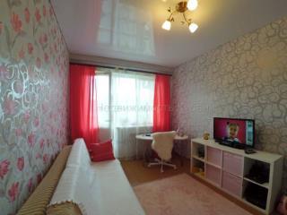 Продажа квартир: 1-комнатная квартира, Краснодарский край, Горячий Ключ, ул. Кириченко, 20, фото 1