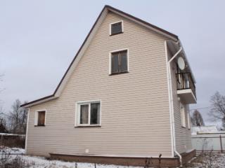 Продажа дома Псковская область, Гдов, наб. Красных партизан, 16, фото 1