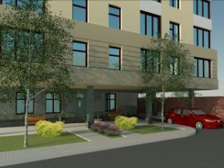 Купить недорогую двухкомнатную квартиру в новостройке от застройщика на улице Ленина (пр-кт) дом 42 в Нальчике. Объявление №730 с фото
