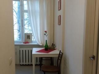 Аренда квартир: 2-комнатная квартира, Москва, проезд Дорожный 3-й, 10к1, фото 1