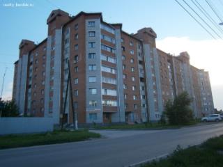 Продажа квартир: 2-комнатная квартира, Новосибирская область, Бердск, ул. Островского, 122, фото 1