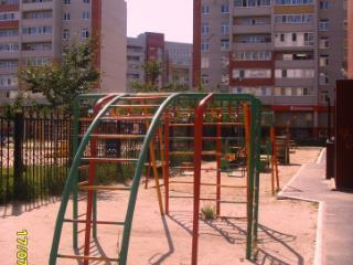 Продажа квартир: 1-комнатная квартира, Тюменская область, Тюмень, Широтная ул., 168, фото 1