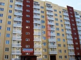 Продажа квартир: 1-комнатная квартира, Кемерово, ул. 40 лет Октября, 9, фото 1