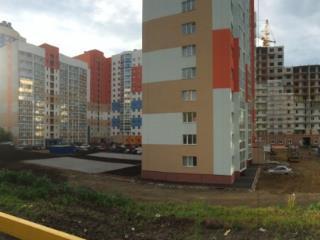 Продажа квартир: 1-комнатная квартира, Кемерово, ул. Заречная 2-я, 6, фото 1