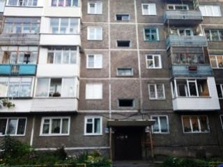 Купить 3 комнатную квартиру по адресу: Красноярск г ул Парашютная 6