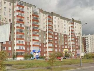 Продажа квартир: 3-комнатная квартира, Красноярск, Взлетная ул., 28, фото 1