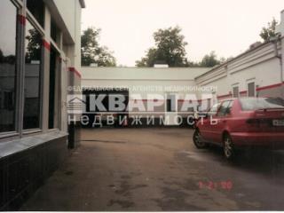 Продажа помещения свободного назначения Москва, Байкальская ул., фото 1
