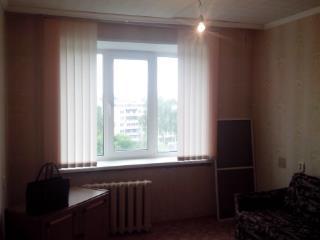 Продажа комнаты: 1-комнатная квартира, республика Чувашия, Новочебоксарск, Ельниковский проезд, 4А, фото 1