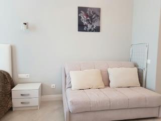 Продажа квартир: 1-комнатная квартира, Краснодарский край, Сочи, Курортный пр-кт, фото 1