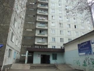 Продажа квартир: 1-комнатная квартира, Красноярск, Новгородская ул., 1А, фото 1