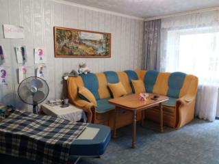 Продажа квартир: 2-комнатная квартира, Владимирская область, Александров, Октябрьская ул., 10, фото 1