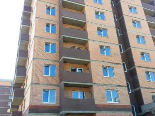 Продажа квартир: 1-комнатная квартира, Краснодар, проезд Лиговский 1-й, 2, фото 1