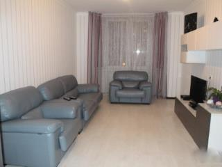 Продажа квартир: 3-комнатная квартира, Краснодар, Российская ул., 72, фото 1