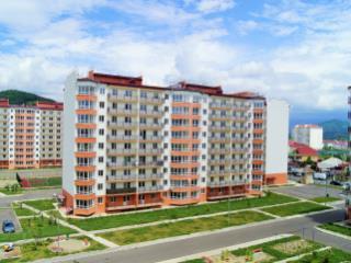 Продажа квартир: 2-комнатная квартира, Краснодарский край, Сочи, Таврическая ул., фото 1