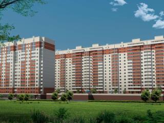 Продажа квартир: 1-комнатная квартира, Краснодар, Московская ул., 177, фото 1