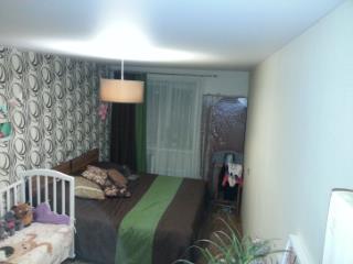 Продажа квартир: 2-комнатная квартира, Пермь, ул. Маршала Рыбалко, 109, фото 1