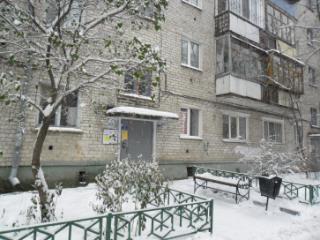 Продажа квартир: 1-комнатная квартира, Тюменская область, Тюмень, Одесская ул., 24, фото 1