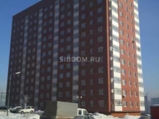 Продажа квартир: 1-комнатная квартира, Красноярск, пр-кт 60 лет образования СССР, 52, фото 1