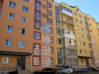 Продажа квартир: 2-комнатная квартира, Краснодар, Баварская ул., фото 1