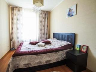 Продажа квартир: 3-комнатная квартира, Красноярск, ул. Ленина, 115, фото 1