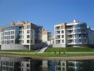 Продажа квартир: Санкт-Петербург, Сестрорецк, Первого Мая ул., 3а, фото 1