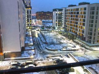 Продажа квартир: 1-комнатная квартира, Новосибирск, Большевистская ул., 126, фото 1