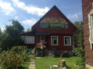 - дом в сергиевом посаде с участком 7 соток - продажа домов в сергиевом посаде на яндекснедвижимости