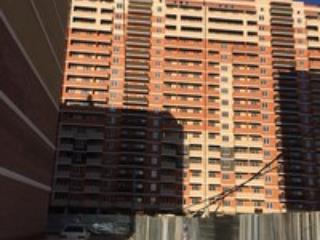 Продажа квартир: 1-комнатная квартира, Краснодар, Московская ул., 129, фото 1