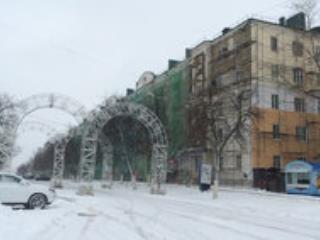 Продажа квартир: 3-комнатная квартира, Саранск, пр-кт Ленина, 1, фото 1