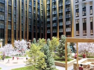 Продажа квартир: 1-комнатная квартира в новостройке, Москва, Ленинградский пр-кт, кЕвлд31, фото 1
