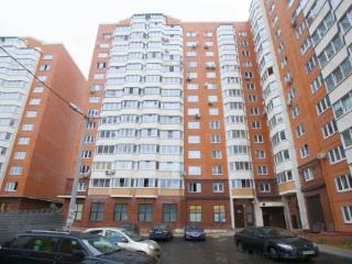 Продажа квартир: 2-комнатная квартира, Московская область, Серпухов, ул. Ворошилова, 143бк2, фото 1