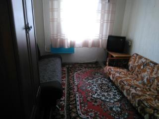 Продажа комнаты: 1-комнатная квартира, Красноярск, пр-кт Металлургов, 28А, фото 1