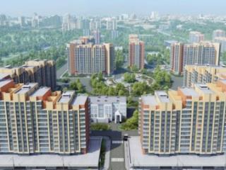 Продажа квартир: 1-комнатная квартира в новостройке, Алтайский край, Новоалтайск, Прудская ул., 40, фото 1