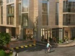 Продажа квартир: 1-комнатная квартира в новостройке, Москва, Басманный пер., 5, фото 1