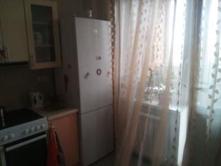 Продажа квартир: 1-комнатная квартира, Московская область, Химки, мкр. Сходня, пер. Чапаевский 2-й, 10, фото 1