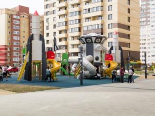 Продажа квартир: 1-комнатная квартира в новостройке, Тюменская область, Тюмень, ул. Беляева, фото 1