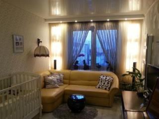 Продажа квартир: 1-комнатная квартира, Калининград, ул. Еловая аллея, 31-39, фото 1