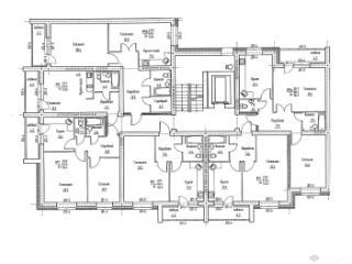 Продажа квартир: 2-комнатная квартира, Киров, Широтная ул., 1, фото 1